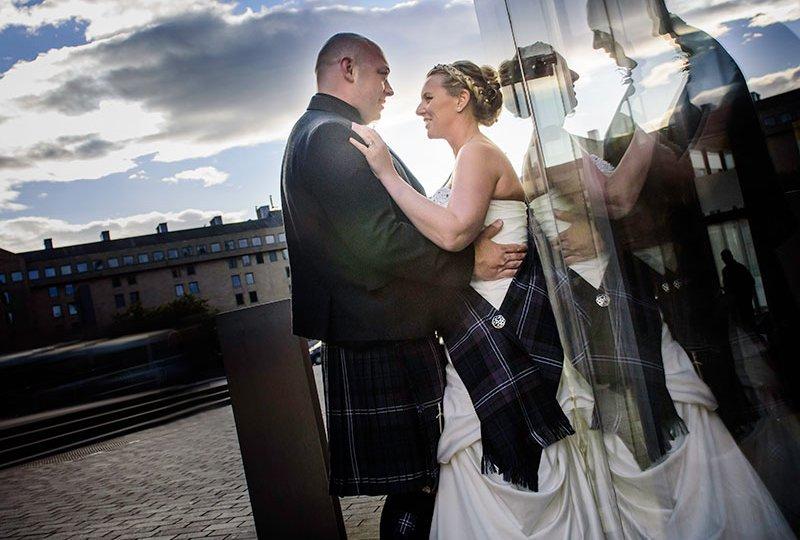 DoubleTreeHiltonEdinburgh wedding photos (2)