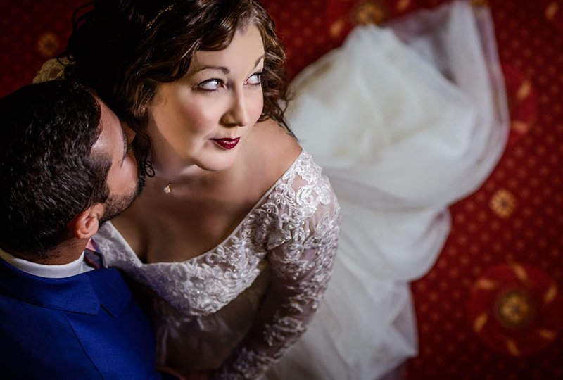 Melville castle wedding photographer