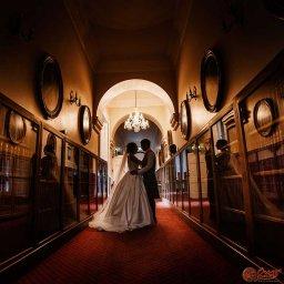 Surgeons hall wedding photos